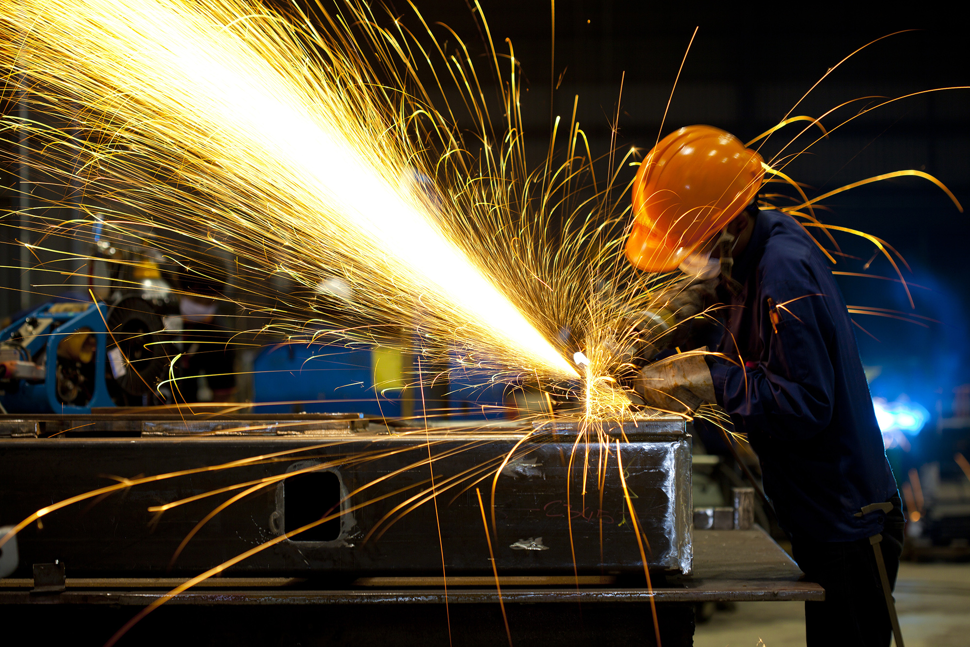 safety manufacturing industry Manufacturing workplace safety programs and  where does safety fit in your production process  the construction industry faces several daily safety.